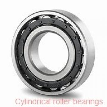 50 mm x 90 mm x 23 mm  NACHI NJ2210EG cylindrical roller bearings