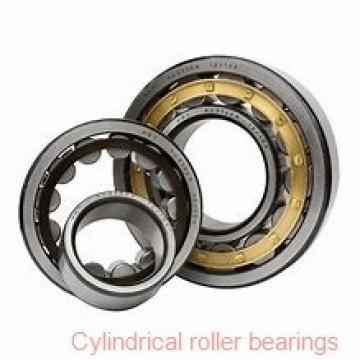 260 mm x 540 mm x 165 mm  NKE NU2352-E-MPA cylindrical roller bearings