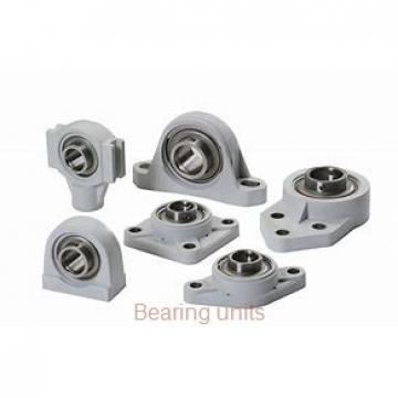 SKF FY 50 TR bearing units