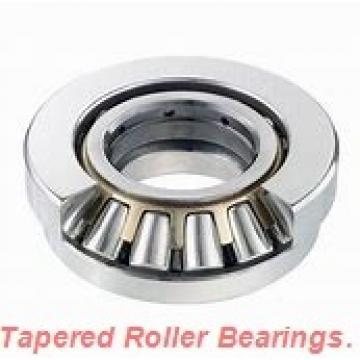 88,9 mm x 161,925 mm x 48,26 mm  FBJ 766/752 tapered roller bearings