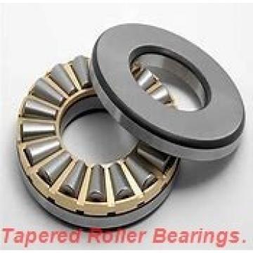 55 mm x 120 mm x 29,007 mm  Timken 475/472-B tapered roller bearings