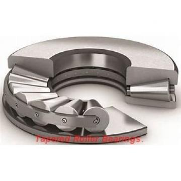 45 mm x 100 mm x 36 mm  Timken X32309M/Y32309RM tapered roller bearings