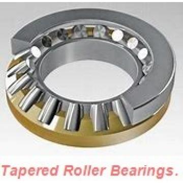 41,275 mm x 93,662 mm x 31,75 mm  ISO 46162/46368 tapered roller bearings