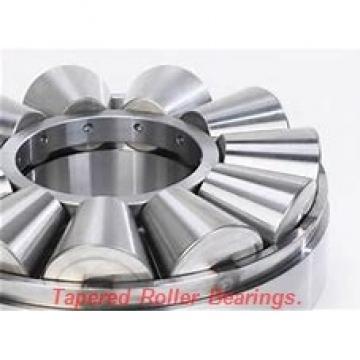 25 mm x 52 mm x 19 mm  Gamet 74025/74052C tapered roller bearings