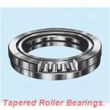 Toyana JH211749/10 tapered roller bearings