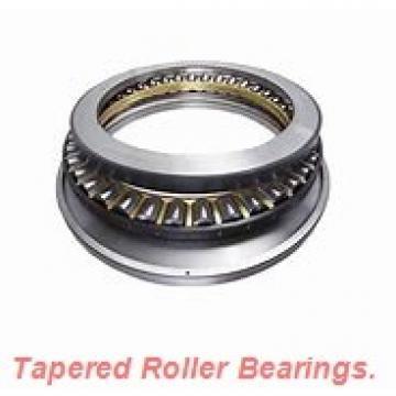 101,6 mm x 157,162 mm x 36,116 mm  NTN 4T-52400/52618 tapered roller bearings