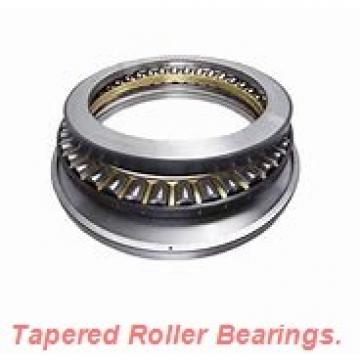 22 mm x 56 mm x 21 mm  ISO 323/22 tapered roller bearings