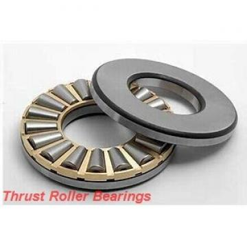 190 mm x 320 mm x 49 mm  SKF 29338 E thrust roller bearings