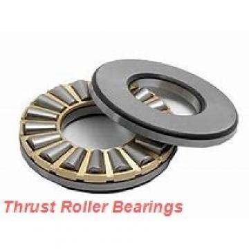 160 mm x 320 mm x 62,5 mm  NACHI 29432EX thrust roller bearings