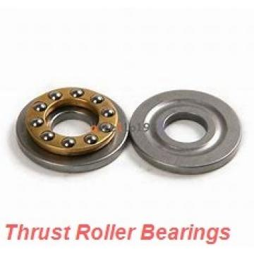90 mm x 130 mm x 16 mm  IKO CRBH 9016 A thrust roller bearings