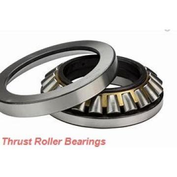 INA 29376-E1-MB thrust roller bearings