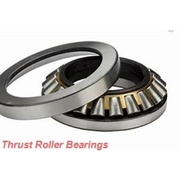 ISO 29414 M thrust roller bearings