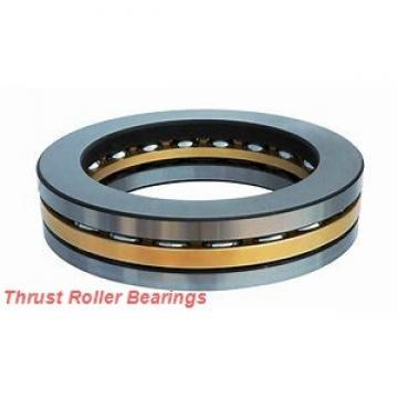 NKE 81244-MB thrust roller bearings
