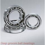 4 mm x 16 mm x 5 mm  NSK 634 deep groove ball bearings