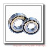 130 mm x 230 mm x 40 mm  SKF 7226 CD/HCP4A angular contact ball bearings