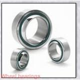 Ruville 6018 wheel bearings