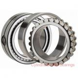 20 mm x 47 mm x 14 mm  Timken NJ204E.TVP cylindrical roller bearings