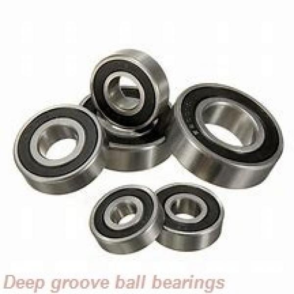12 mm x 32 mm x 10 mm  SKF BB1-0158 deep groove ball bearings #1 image
