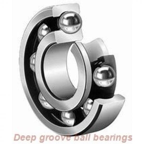 20,000 mm x 47,000 mm x 14,000 mm  NTN 6204LB deep groove ball bearings #1 image