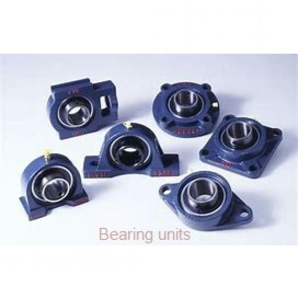 SNR EXFE202 bearing units #2 image