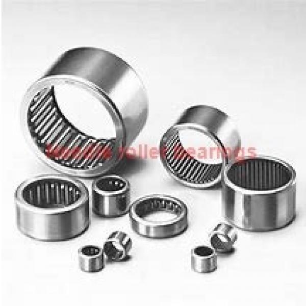 NTN AXK1113 needle roller bearings #1 image