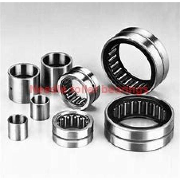 70 mm x 95 mm x 25 mm  KOYO NKJ70/25 needle roller bearings #1 image