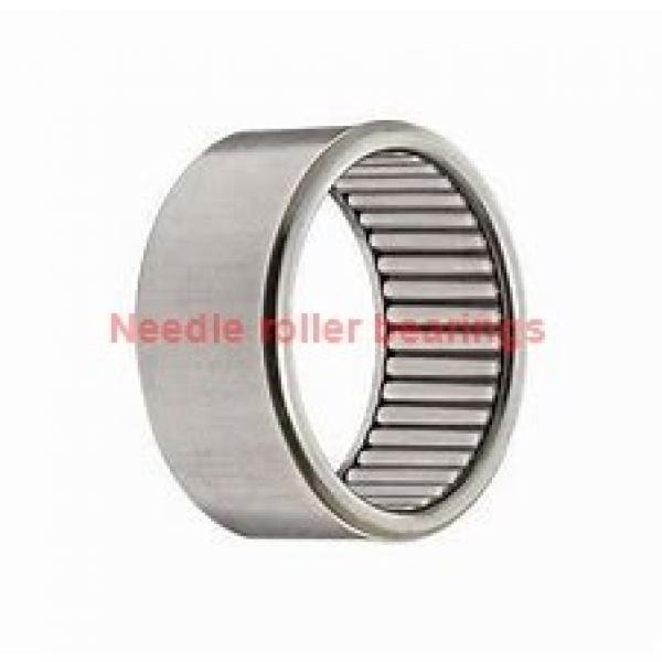 IKO KT 303513 needle roller bearings #1 image