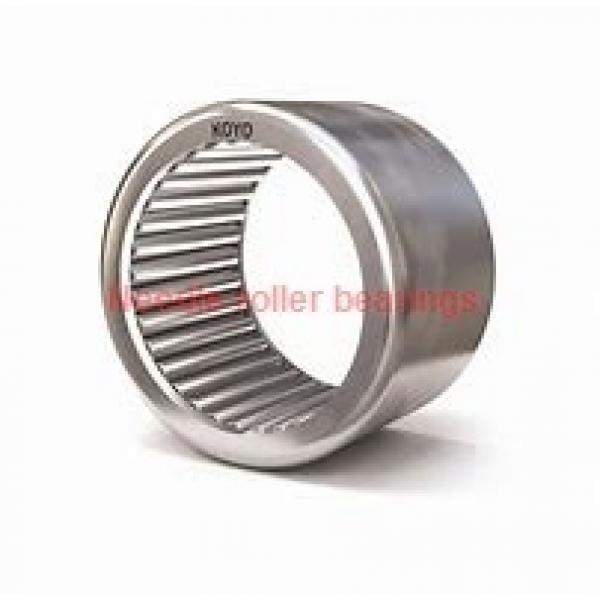 NBS K 28x32x16,5 needle roller bearings #1 image
