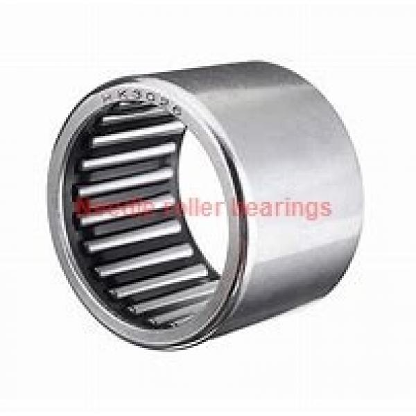 KOYO B65 needle roller bearings #1 image