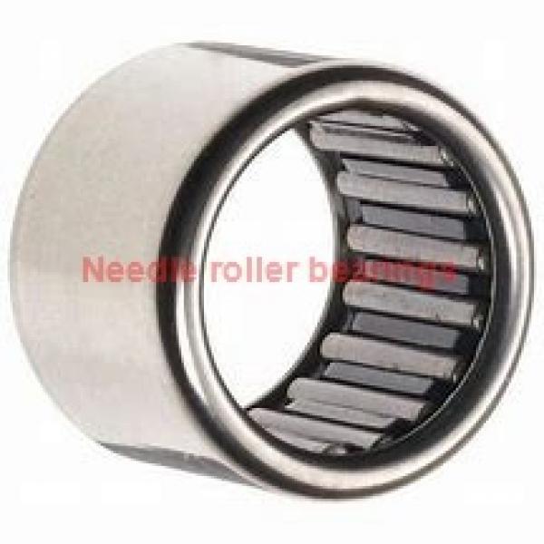 7 mm x 17 mm x 16 mm  KOYO NKJ7/16TN needle roller bearings #1 image