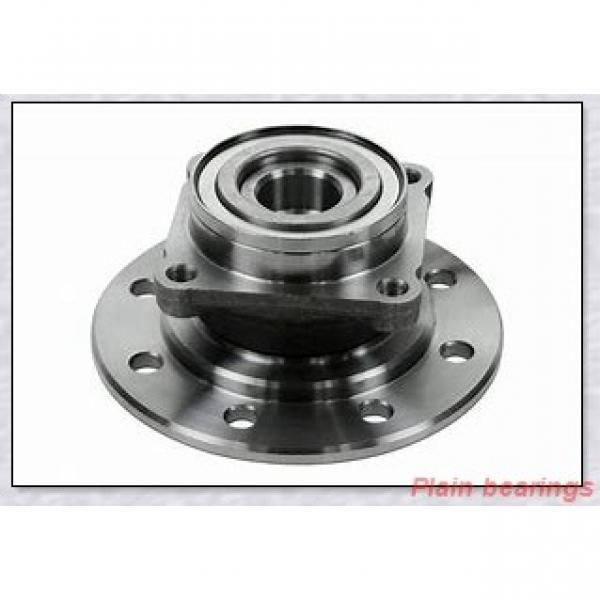 40 mm x 44 mm x 50 mm  SKF PCM 404450 E plain bearings #1 image