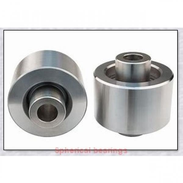 Toyana 24080 K30 CW33 spherical roller bearings #1 image