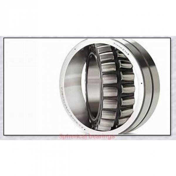 Toyana 23192 KCW33+H3192 spherical roller bearings #1 image