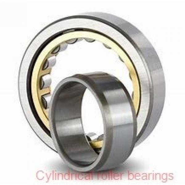 Toyana NJ3222 cylindrical roller bearings #1 image