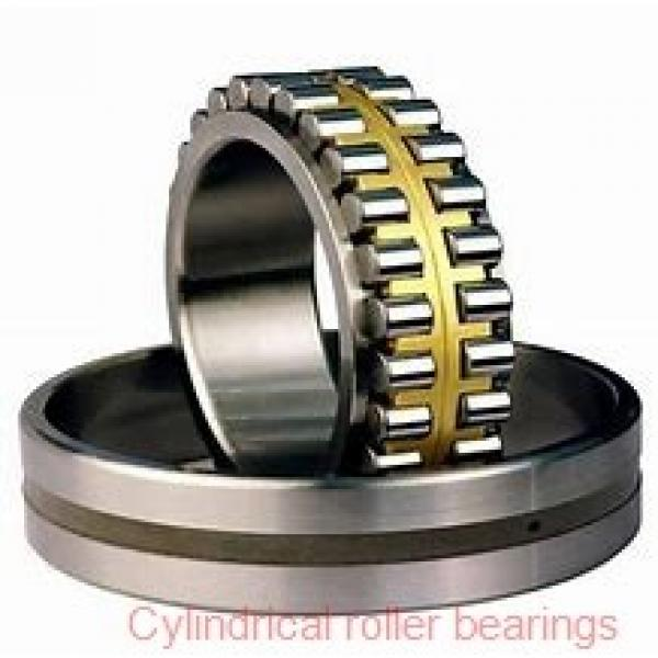60 mm x 95 mm x 26 mm  NSK NN3012MB cylindrical roller bearings #1 image