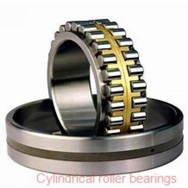 AST NJ204 EM6 cylindrical roller bearings #3 image
