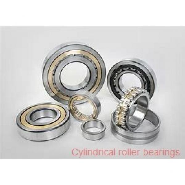 80 mm x 125 mm x 34 mm  SKF NCF3016CV cylindrical roller bearings #1 image