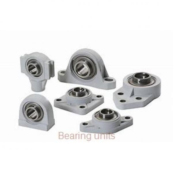 FYH UCF213-40E bearing units #2 image