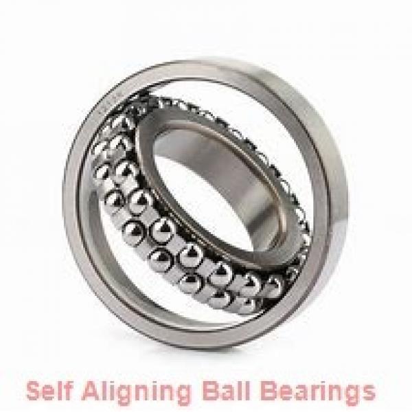 70 mm x 150 mm x 35 mm  ISO 1314K self aligning ball bearings #2 image