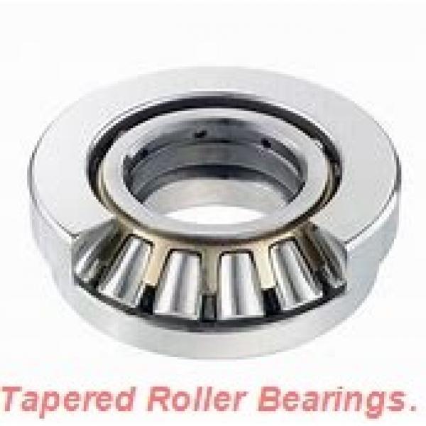 NSK HR50KBE42+L tapered roller bearings #1 image
