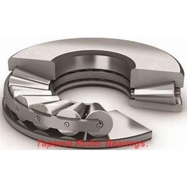 50 mm x 110 mm x 40 mm  NKE 32310 tapered roller bearings #3 image