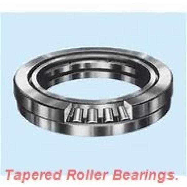 Toyana JH211749/10 tapered roller bearings #3 image