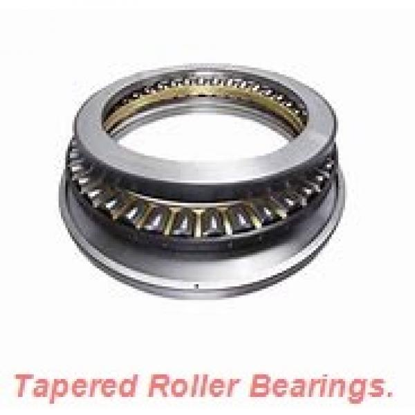 50 mm x 110 mm x 40 mm  NKE 32310 tapered roller bearings #2 image