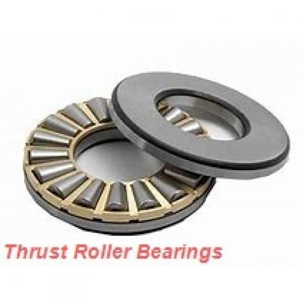 INA 89412-TV thrust roller bearings #1 image