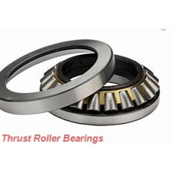 NBS K89444-M thrust roller bearings #2 image