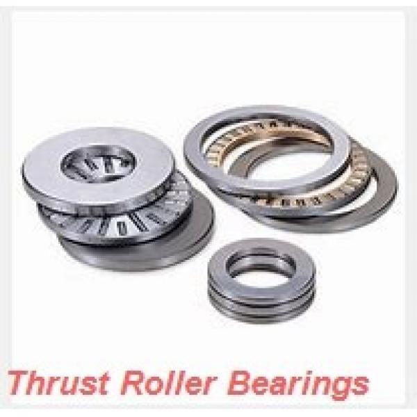 90 mm x 130 mm x 16 mm  IKO CRBH 9016 A thrust roller bearings #1 image